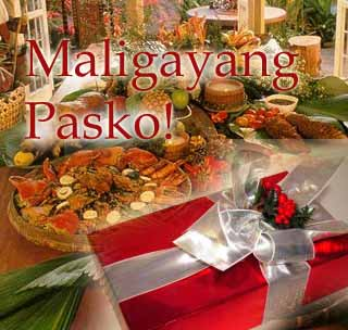 Merry Christmas In Filipino.Merry Christmas From Around The World Quest4thebest Org