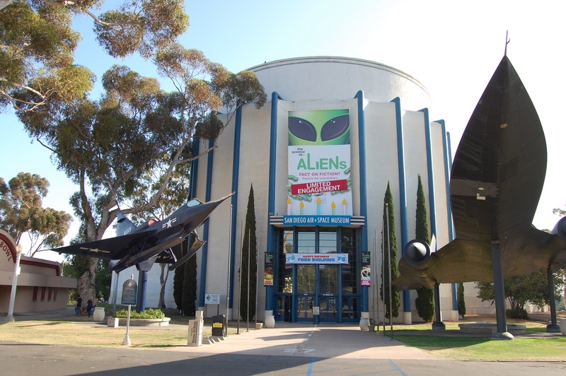 San Diego Natural History Museum Admission