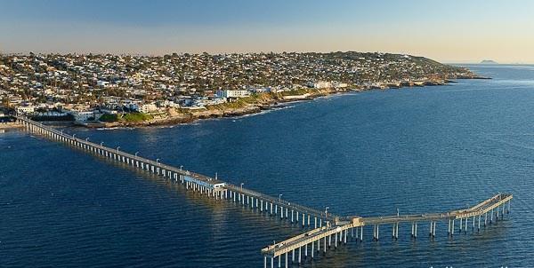 REVIEW: Ocean Beach Pier Cafe… On the OB Pier ...