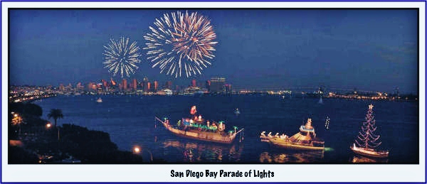 paradeof lights